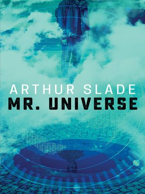 cover image of Mr. Universe