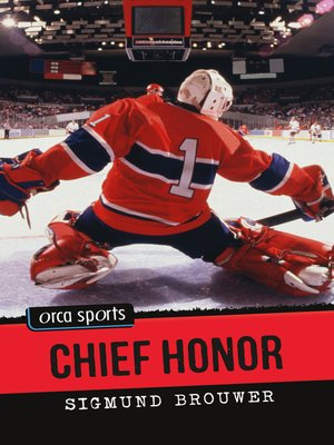 cover image of Chief Honor