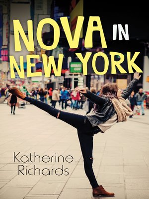 cover image of Nova in New York