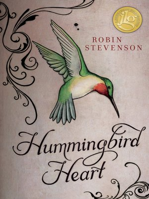 cover image of Hummingbird Heart