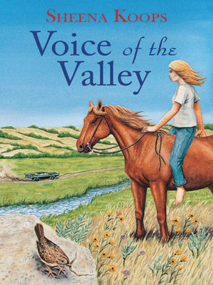cover image of Voice of the Valley