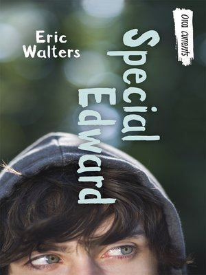 cover image of Special Edward