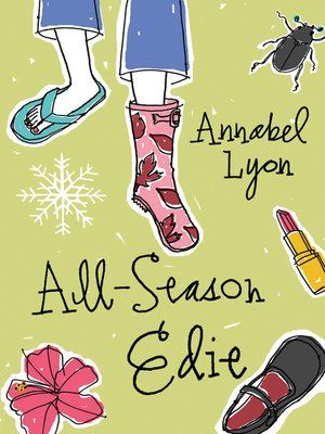 cover image of All-Season Edie
