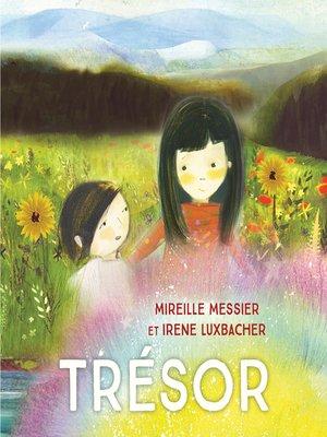 cover image of Trésor