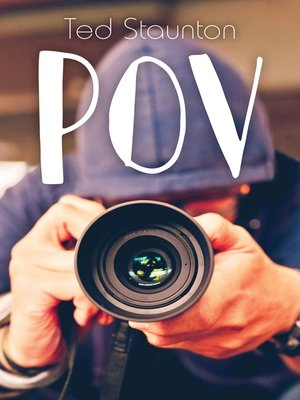 cover image of POV