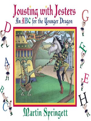 cover image of Jousting With Jesters