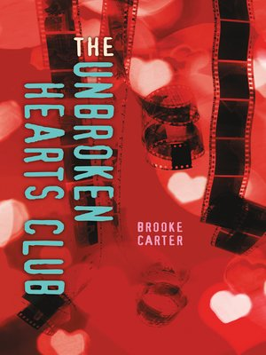 cover image of The Unbroken Hearts Club