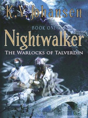 cover image of Nightwaker