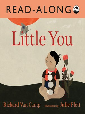 cover image of Little You Read-Along