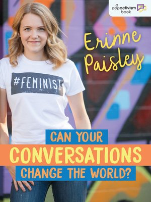 cover image of Can Your Conversations Change the World?