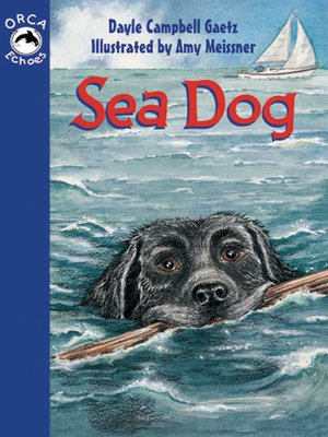 cover image of Sea Dog