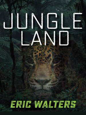 cover image of Jungle Land