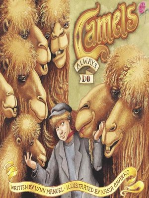 cover image of Camels Always Do