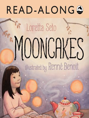 cover image of Mooncakes