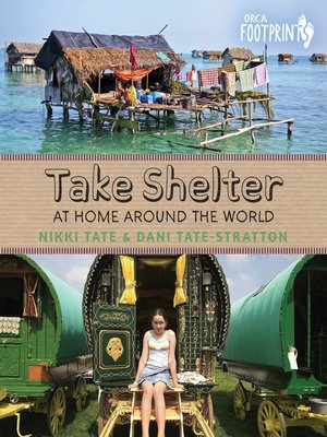 cover image of Take Shelter