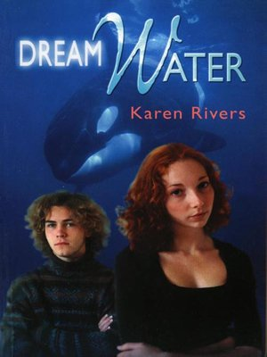 cover image of Dream Water