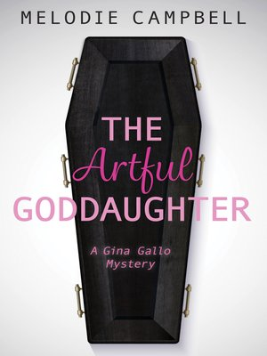 cover image of The Artful Goddaughter