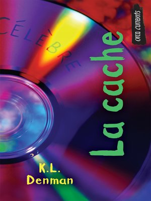 cover image of La cache