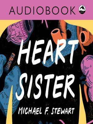 cover image of Heart Sister