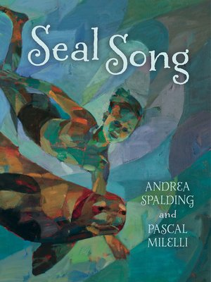 cover image of Seal Song