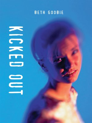 cover image of Kicked Out