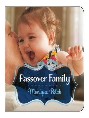 cover image of Passover Family