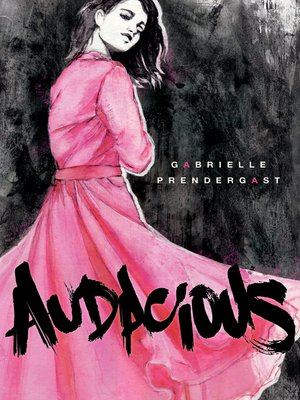 cover image of Audacious