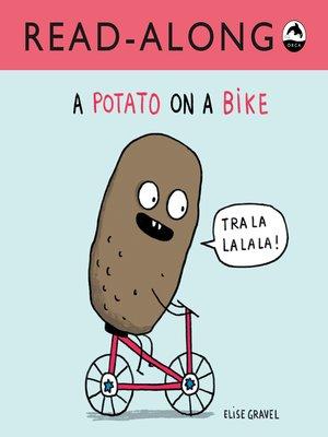 cover image of A Potato on a Bike Read-Along