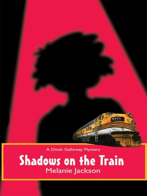 cover image of Shadows on the Train