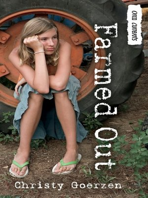 cover image of Farmed Out