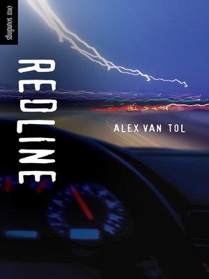 cover image of Redline