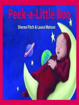 cover image of Peek-a-Little Boo