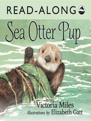 cover image of Sea Otter Pup