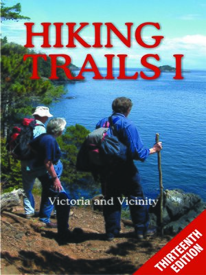 cover image of Hiking Trails 1