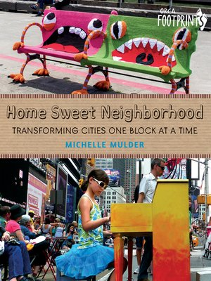 cover image of Home Sweet Neighborhood