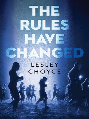 cover image of The Rules Have Changed
