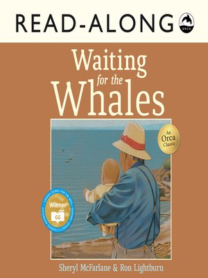 cover image of Waiting for the Whales