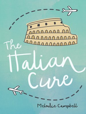 cover image of The Italian Cure
