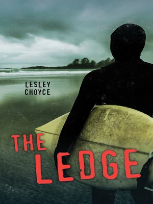 cover image of The Ledge