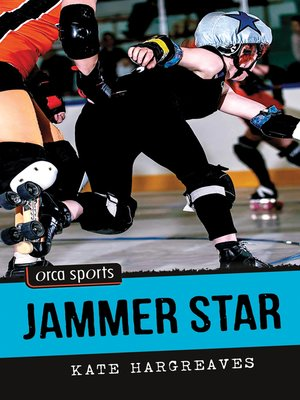 cover image of Jammer Star