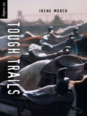 cover image of Tough Trails