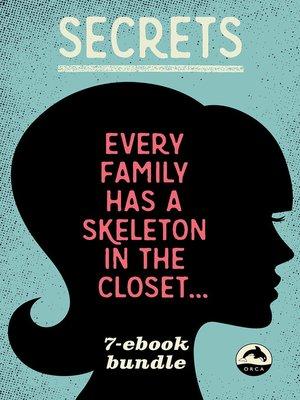cover image of The Secrets Ebook Bundle