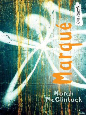 cover image of Marqué