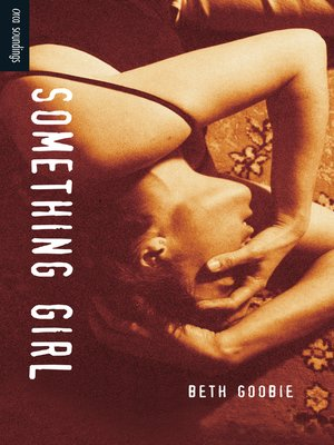 cover image of Something Girl