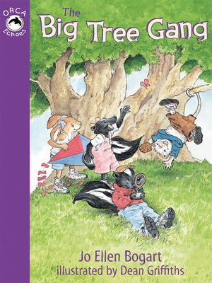 cover image of Big Tree Gang