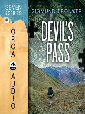 cover image of Devil's Pass