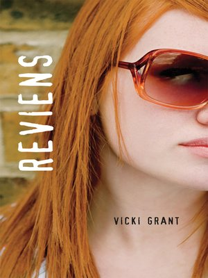 cover image of Reviens