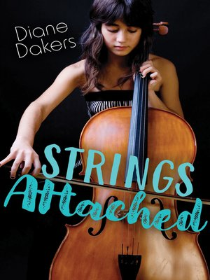 cover image of Strings Attached