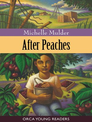 cover image of After Peaches