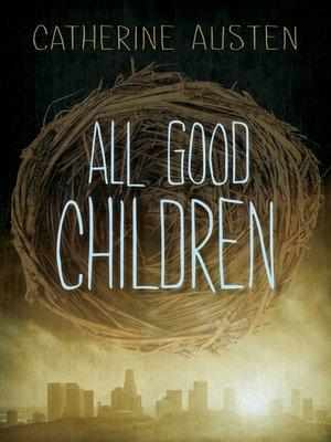 cover image of All Good Children